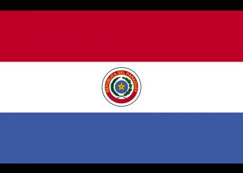 1. Paraguay-Benefiz-Turnier
